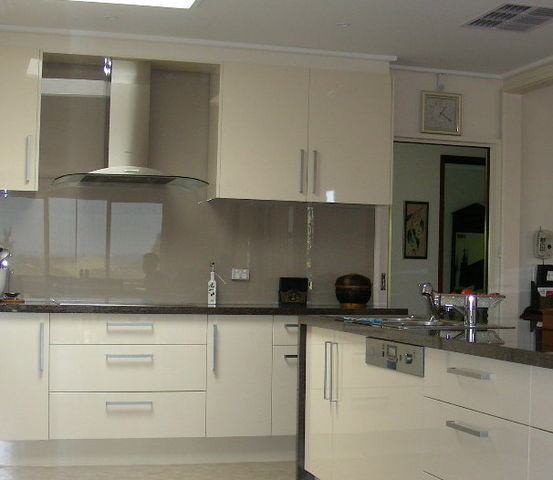 Kitchen Splashbacks - Kitchens Squared